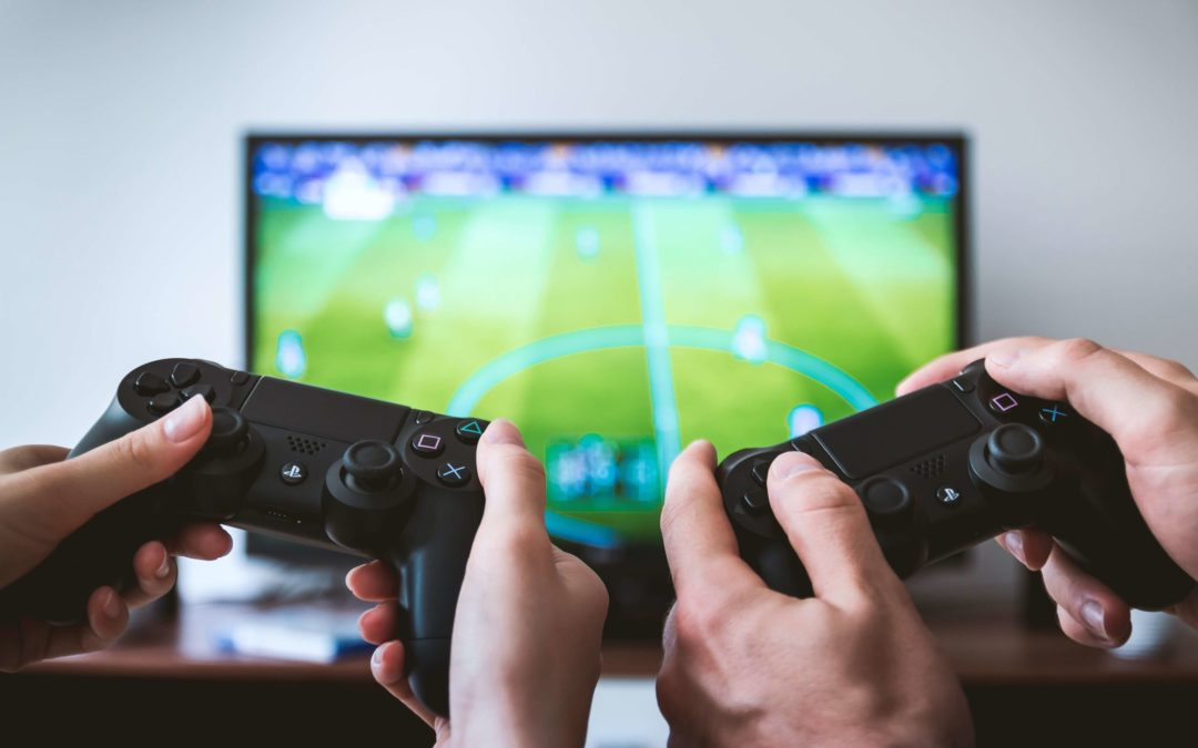Why Marketers Should Consider Targeting Gamers