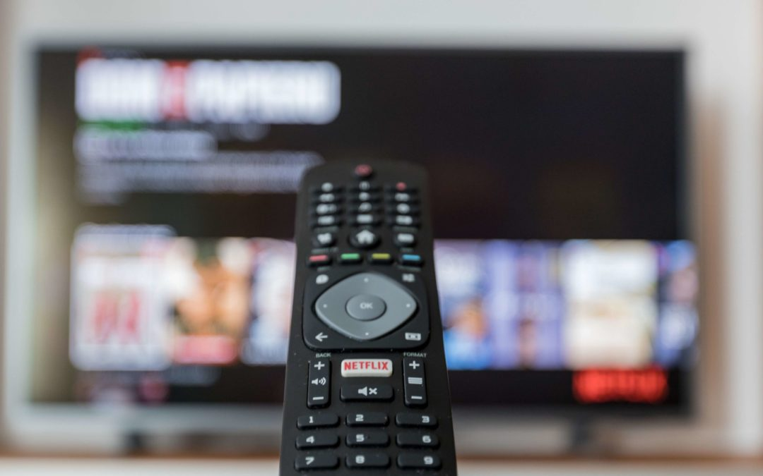 What is OTT (Over The Top) Advertising?