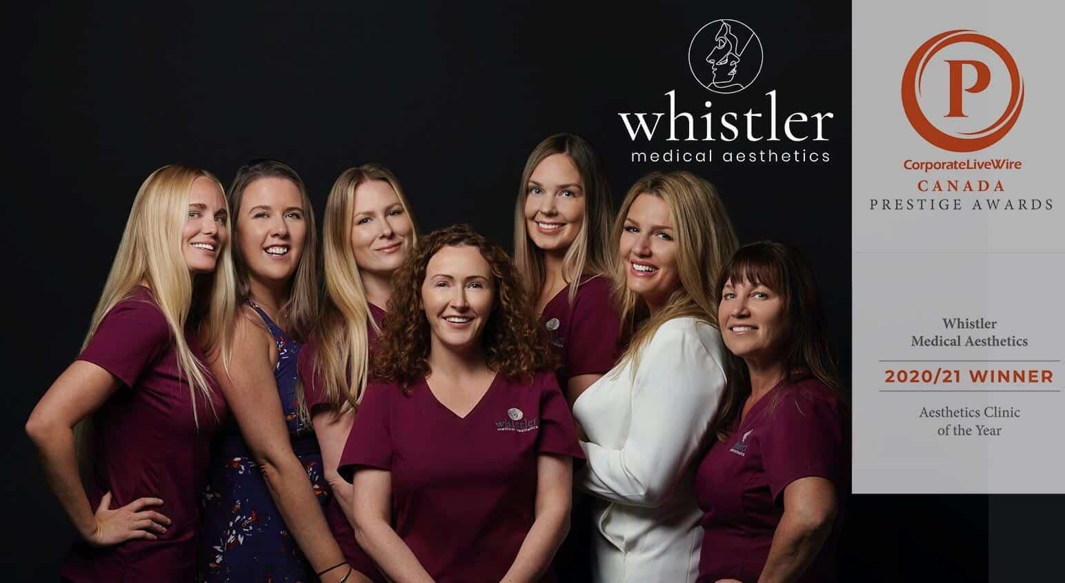 whistler medical aesthetics group cover full