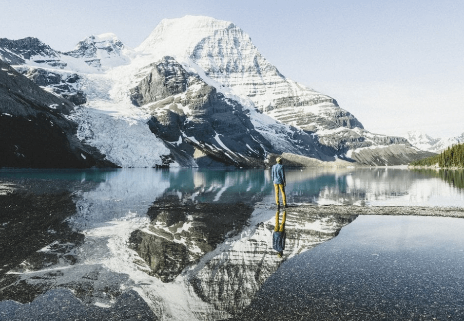 TOTA ice lake cover full