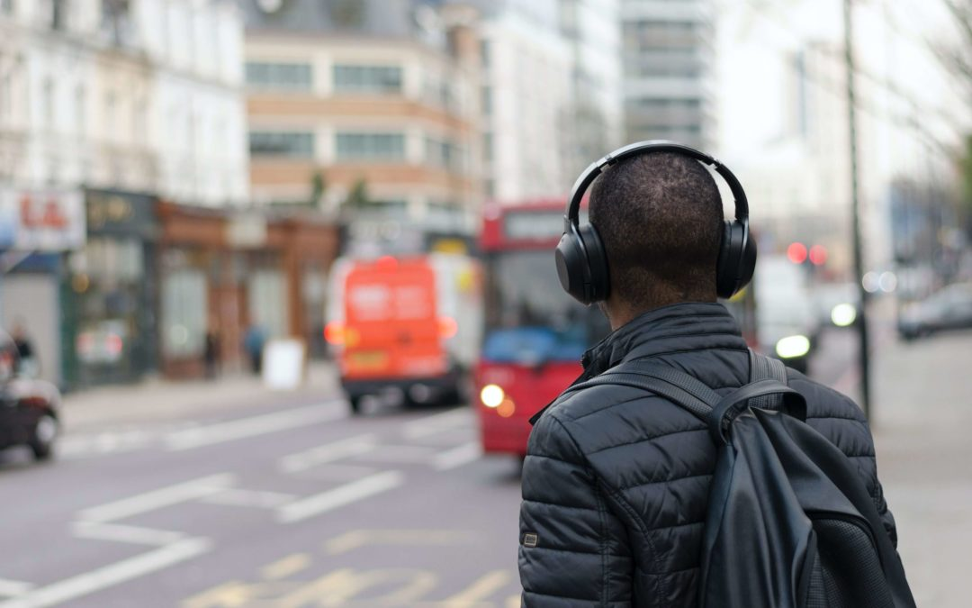 What is Audio Advertising?