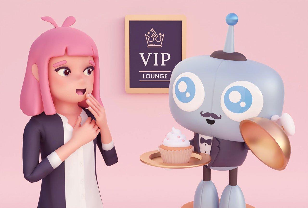 programmatic advertising services VIP customer service