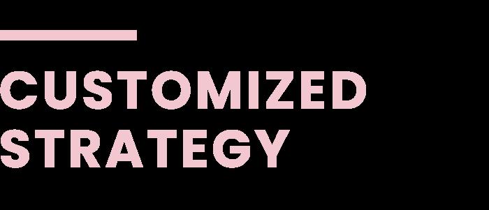 programmatic advertising customized strategy horizontal