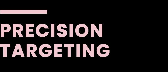 programmatic advertising precision targeting
